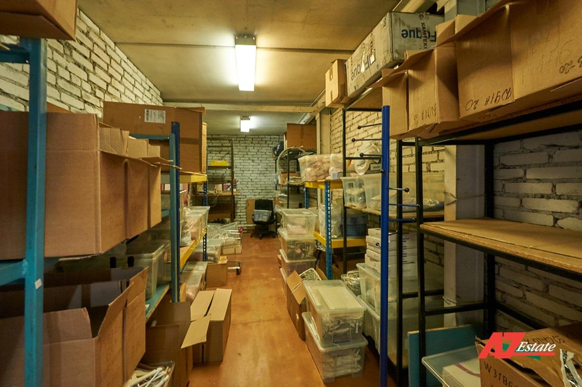 Продажа ПСН 533 кв.м в ВАО,  м. Будьвар Рокоссовского - фото 11