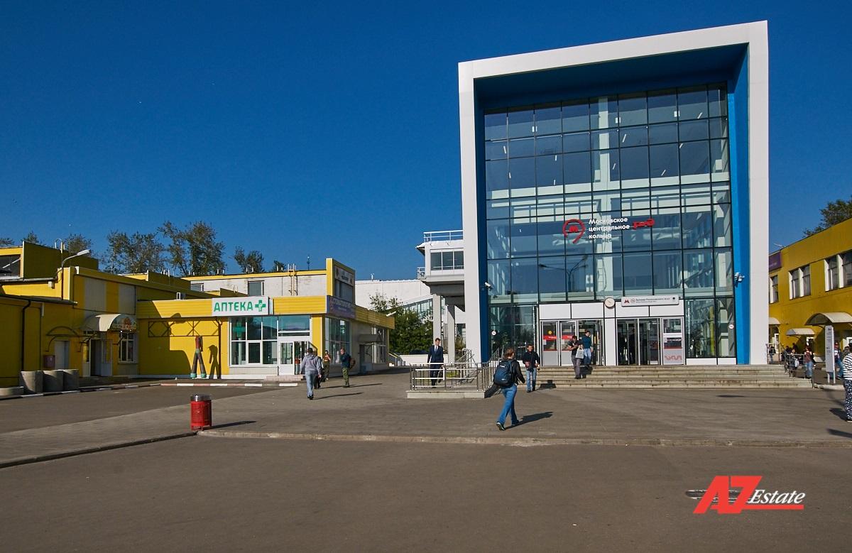 Продажа ПСН 533 кв.м, м. Бульвар Рокоссовского - фото 12