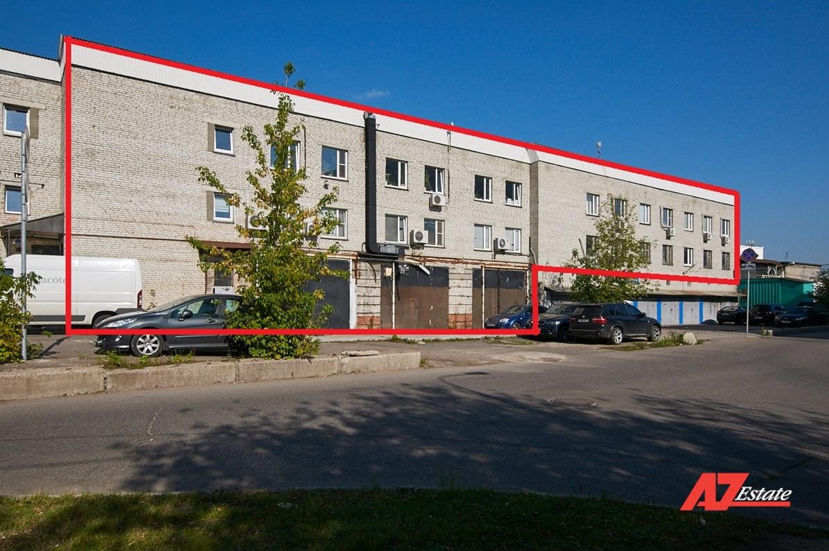 Продажа ПСН 533 кв.м в ВАО,  м. Будьвар Рокоссовского - фото 1