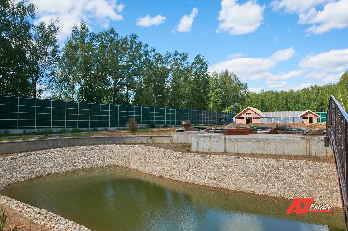 Продажа земельного участка 2,2 Га в д. Сватово Одинцовского района - фото 2