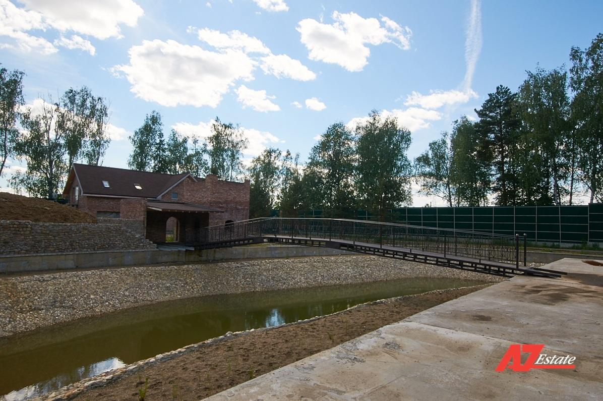 Продажа земельного участка 2,2 Га в д. Сватово Одинцовского района - фото 3