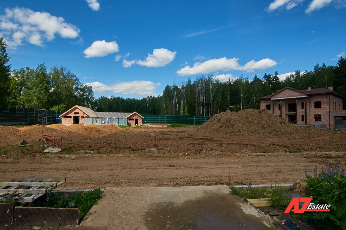 Продажа земельного участка 2,2 Га в д. Сватово Одинцовского района - фото 4