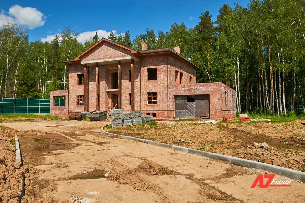 Продажа земельного участка 2,2 Га в д. Сватово Одинцовского района - фото 5