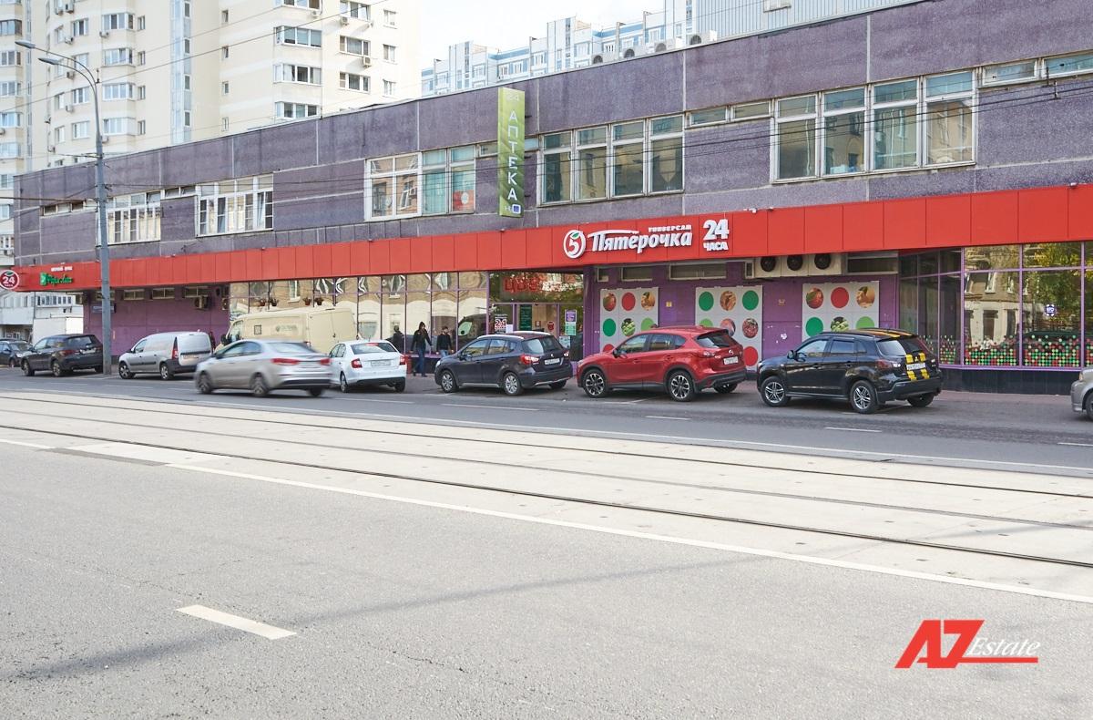 Аренда ПСН 450 кв.м ул. Первомайская, д.110 - фото 1