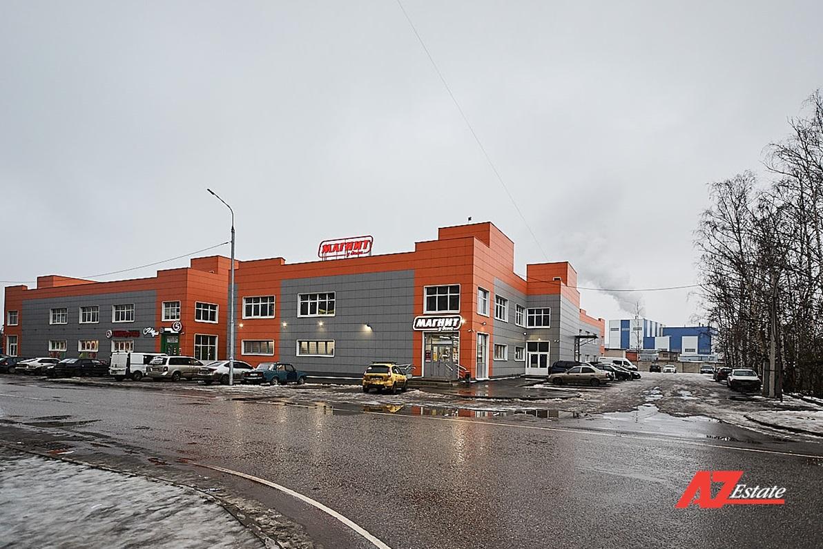 Аренда магазина 601,1 кв.м в Железнодорожном - фото 4