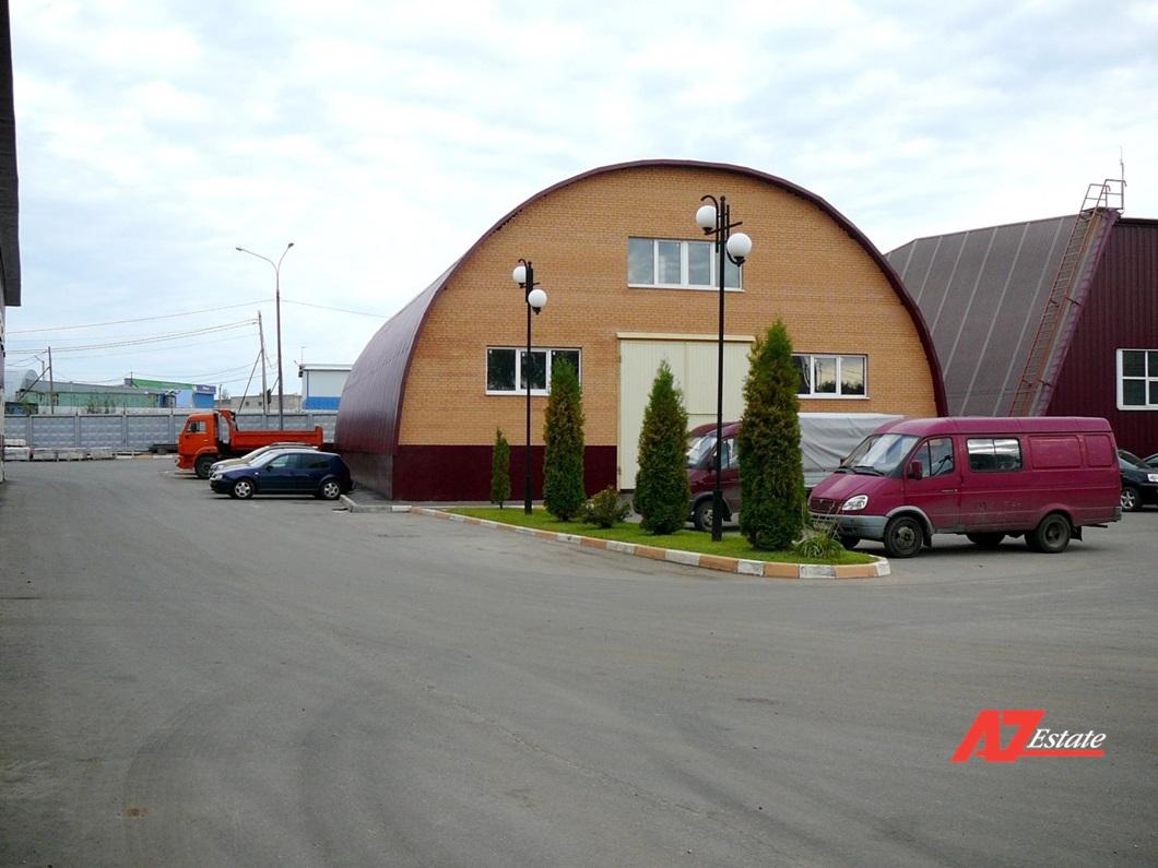 Аренда базы 6497,7 кв.м в Железнодорожном - фото 5