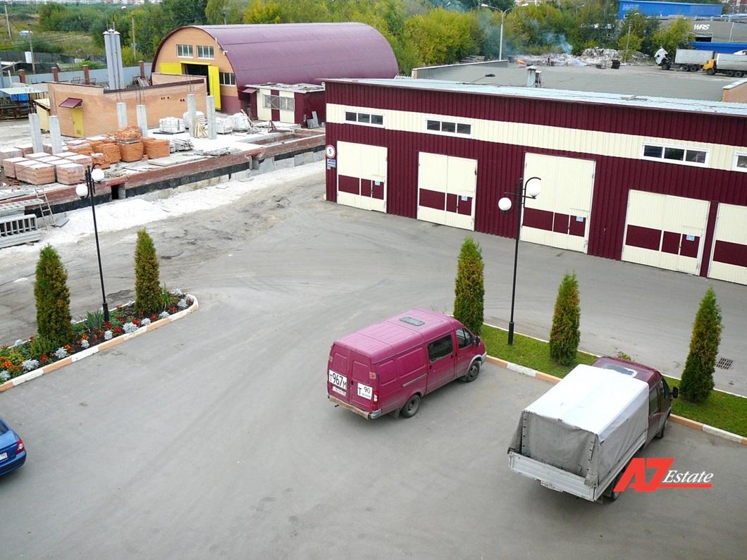 Аренда базы 6497,7 кв.м в Железнодорожном - фото 6