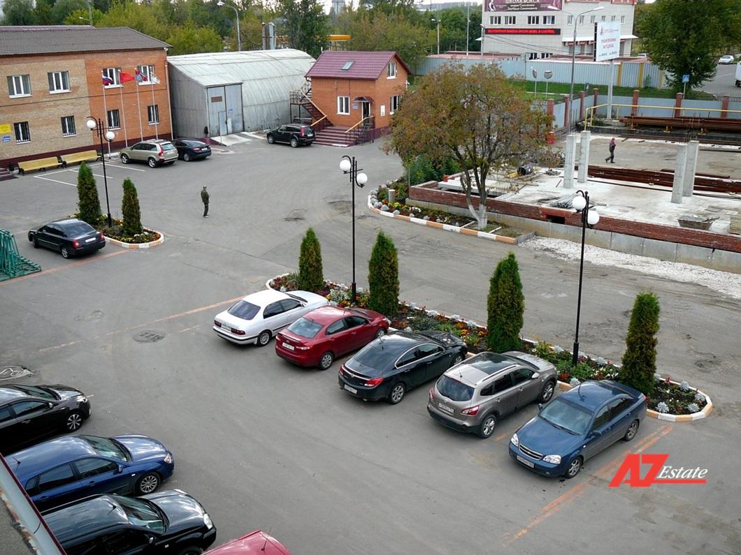 Аренда базы 6497,7 кв.м в Железнодорожном - фото 2