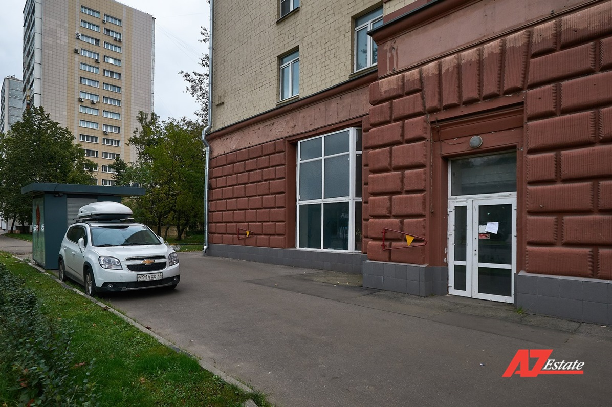 Продажа помещения Шоссе Энтузиастов 76/1 - фото 1
