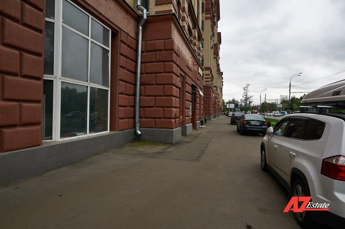 Продажа помещения Шоссе Энтузиастов 76/1 - фото 2
