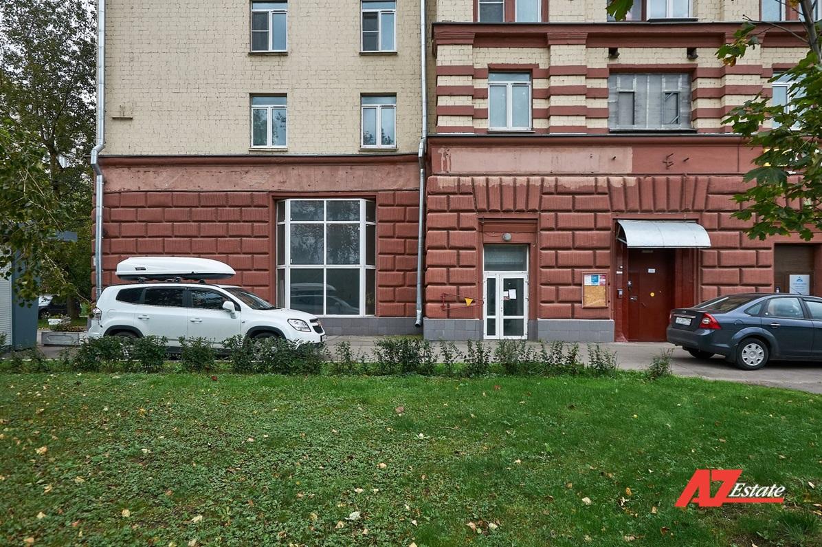 Продажа помещения Шоссе Энтузиастов 76/1 - фото 3