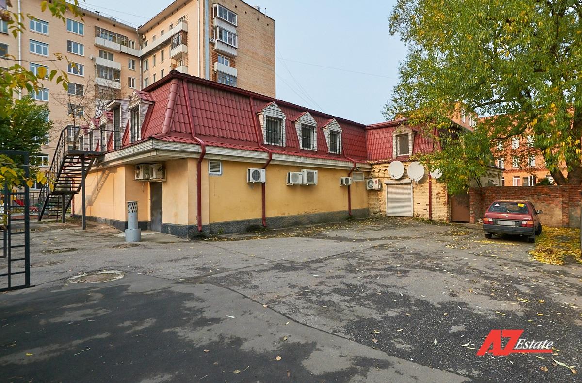 Продажа офисного здания  711 кв.м, м. Тульская - фото 2