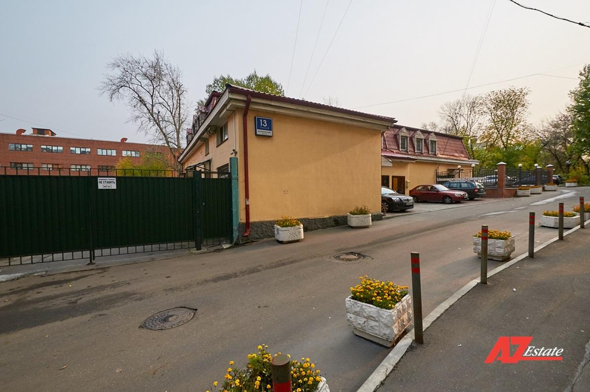 Продажа офисного здания  711 кв.м, м. Тульская - фото 3