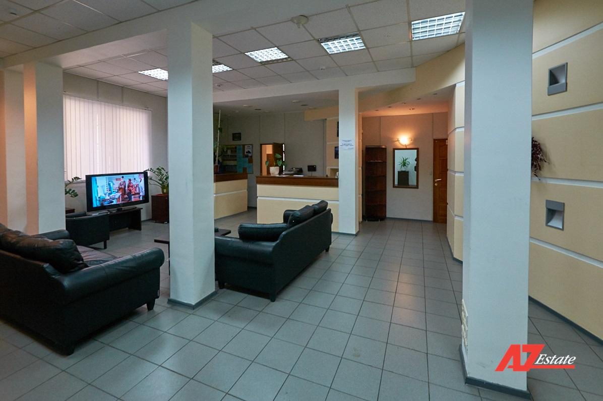 Продажа офисного здания  711 кв.м, м. Тульская - фото 5
