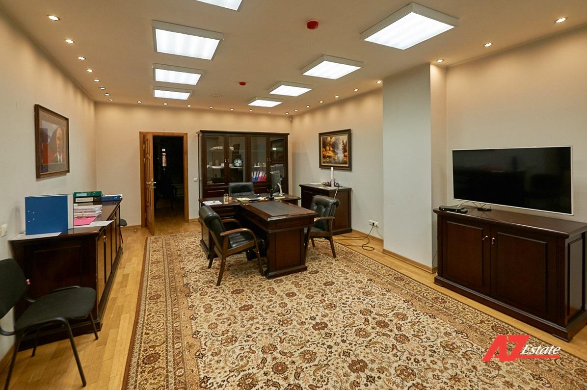 Продажа офисного здания  711 кв.м, м. Тульская - фото 6