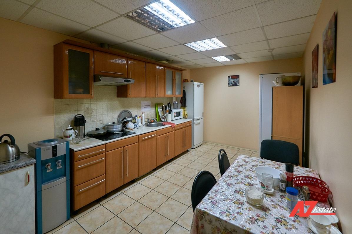 Продажа офисного здания  711 кв.м, м. Тульская - фото 8
