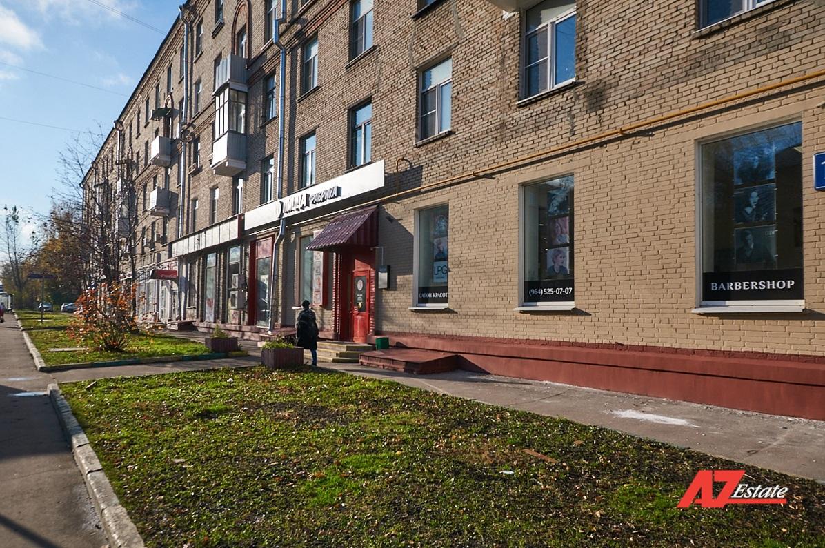 Продажа помещения на ул. 1-я Владимирская д. 14 - фото 1
