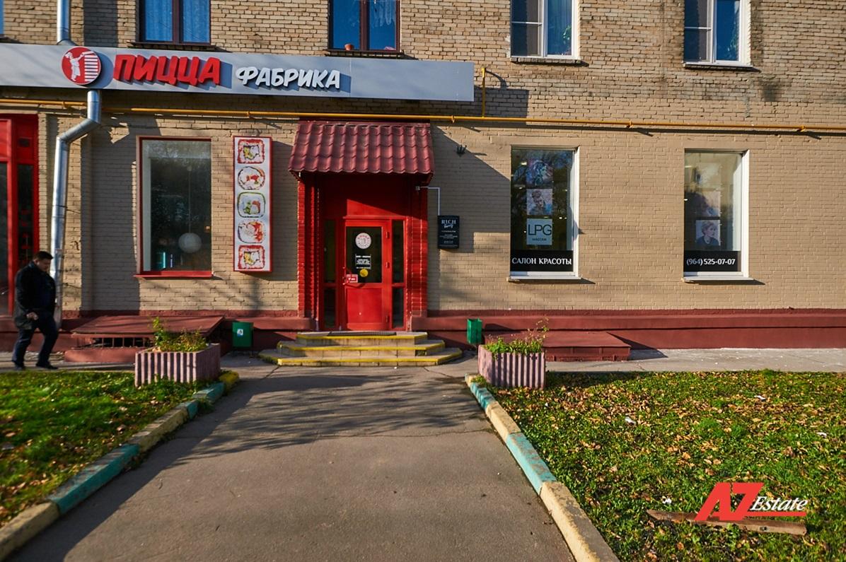 Продажа помещения на ул. 1-я Владимирская д. 14 - фото 2