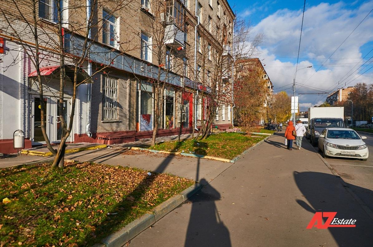 Продажа помещения на ул. 1-я Владимирская д. 14 - фото 4