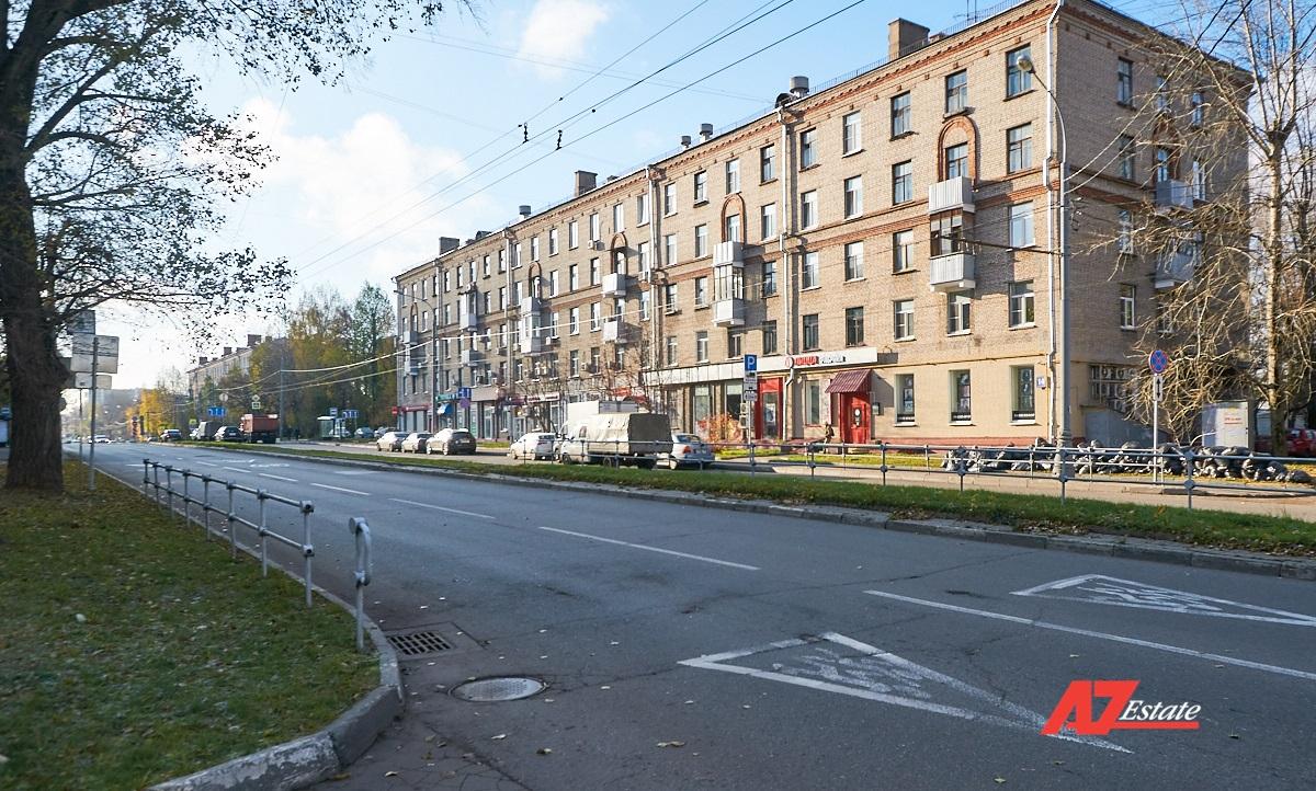 Продажа помещения на ул. 1-я Владимирская д. 14 - фото 5