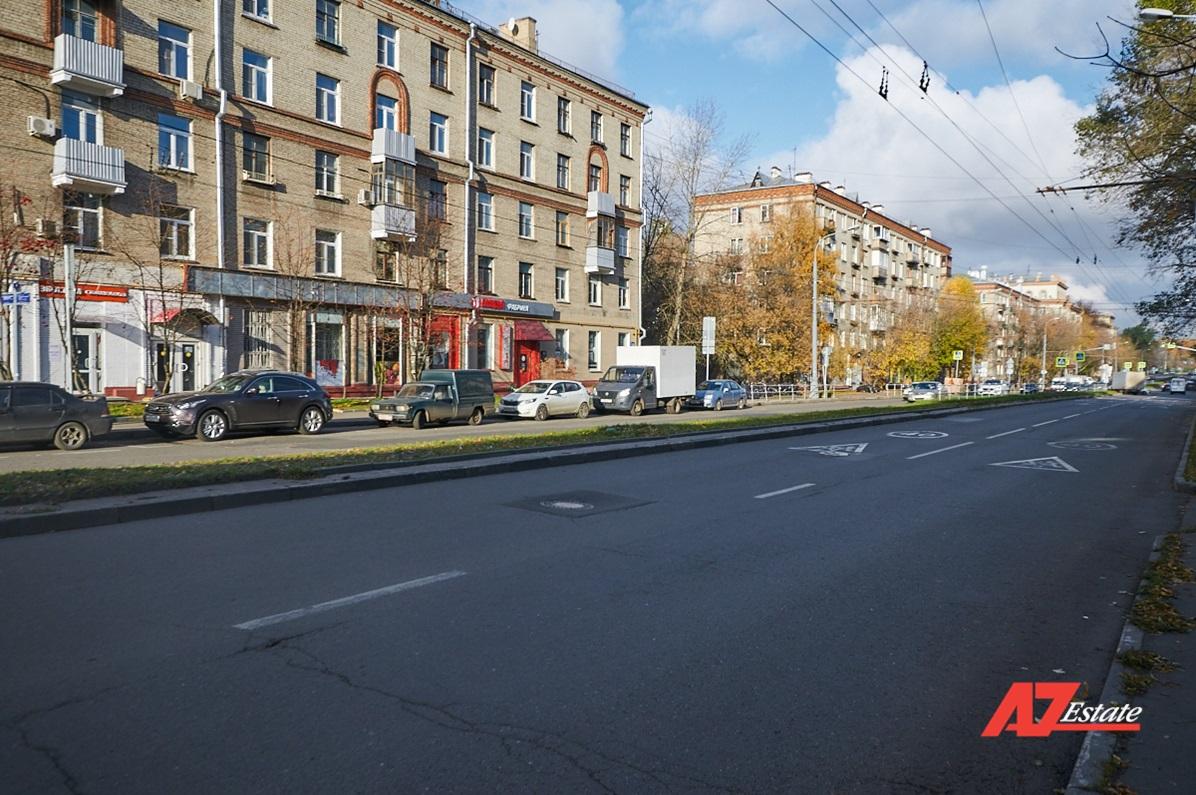 Продажа помещения на ул. 1-я Владимирская д. 14 - фото 3
