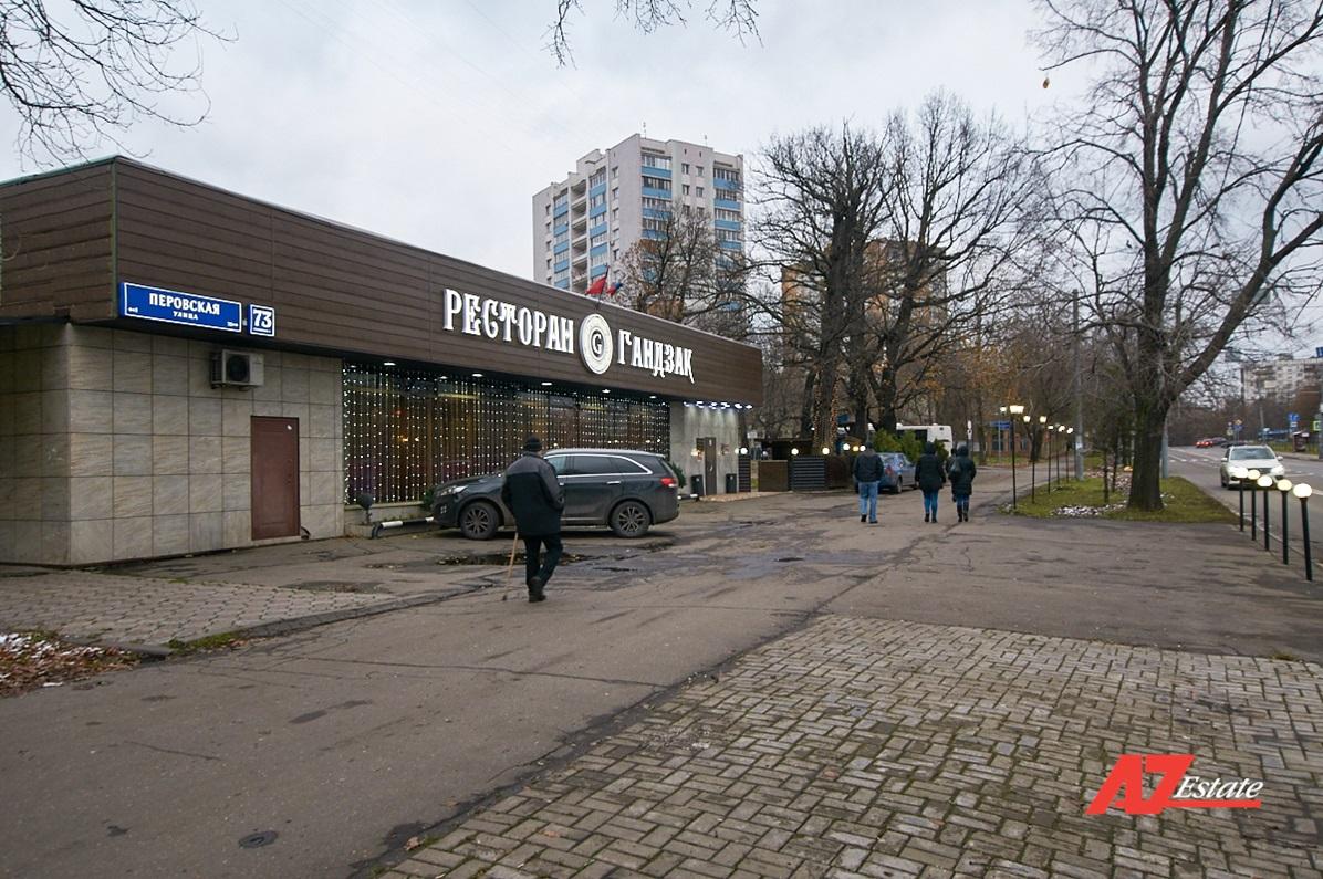 Продажа помещения 617,1 кв.м, Перовская д. 73 с. 1 - фото 1