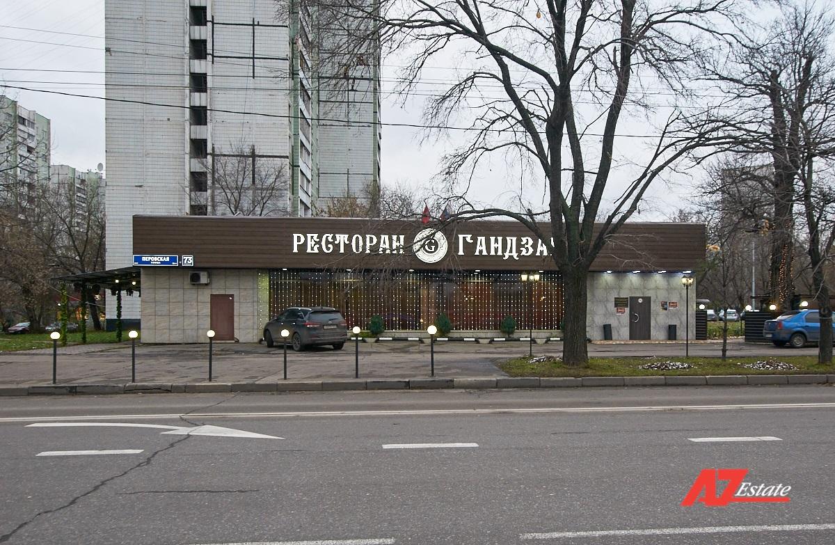 Продажа помещения 617,1 кв.м, Перовская д. 73 с. 1 - фото 2
