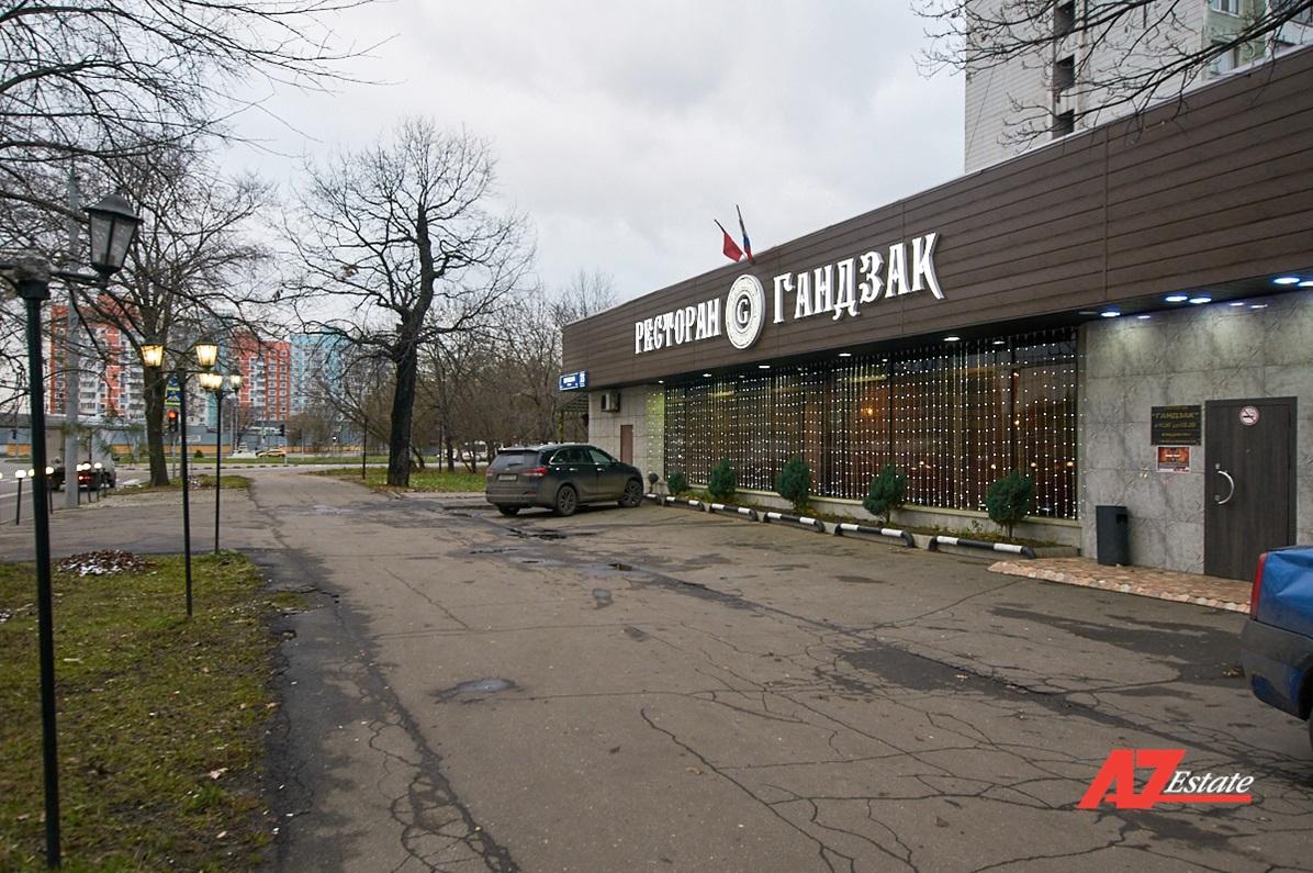 Продажа помещения 617,1 кв.м, Перовская д. 73 с. 1 - фото 3