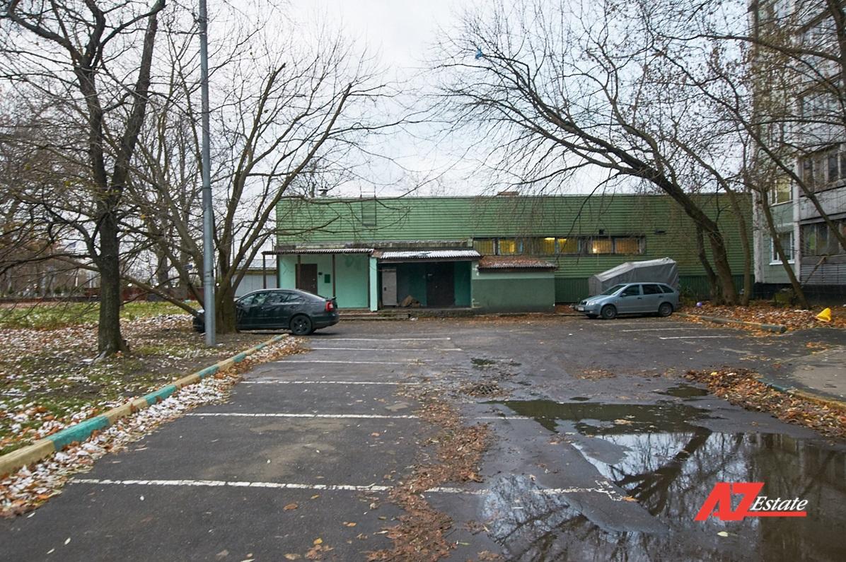 Продажа помещения 617,1 кв.м, Перовская д. 73 с. 1 - фото 5