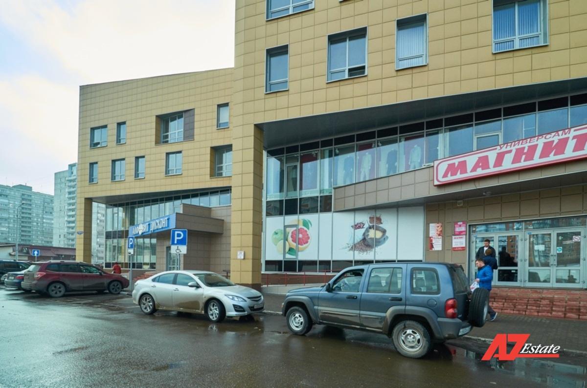 Аренда магазина 850 кв.м в Железнодорожном - фото 2