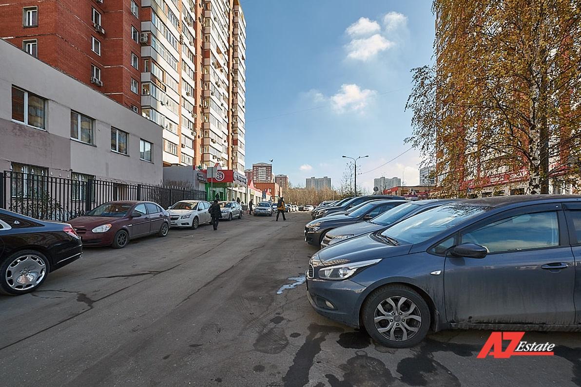 Аренда магазина 300 кв.м  на Мичуринском проспекте - фото 1