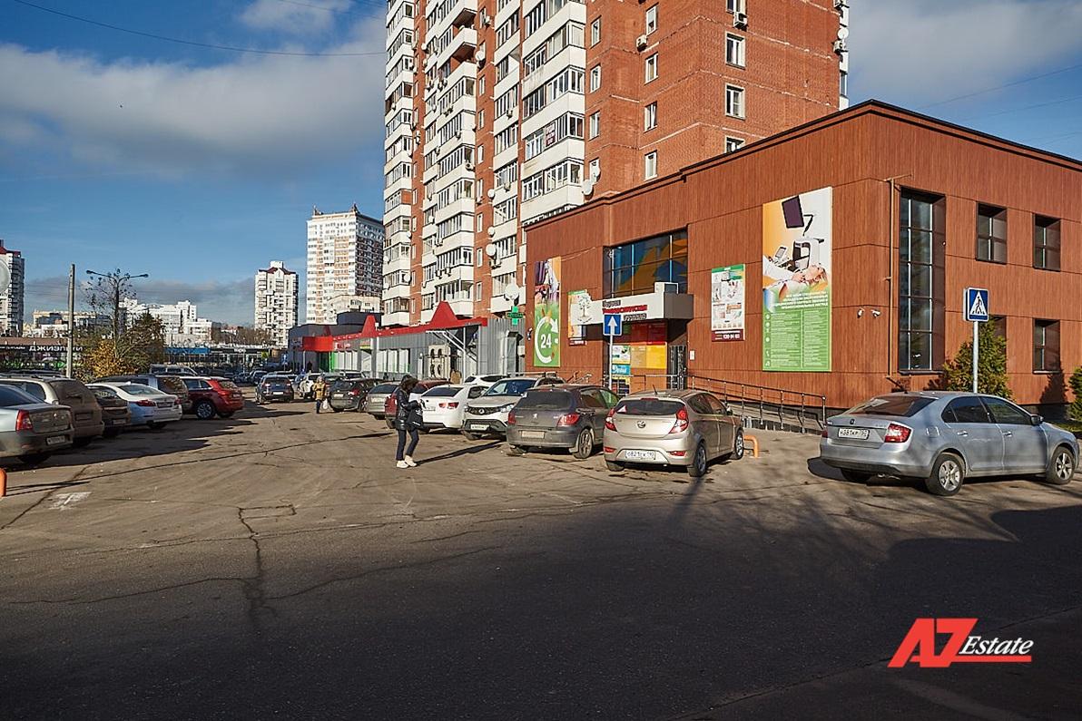 Аренда магазина 300 кв.м  на Мичуринском проспекте - фото 2