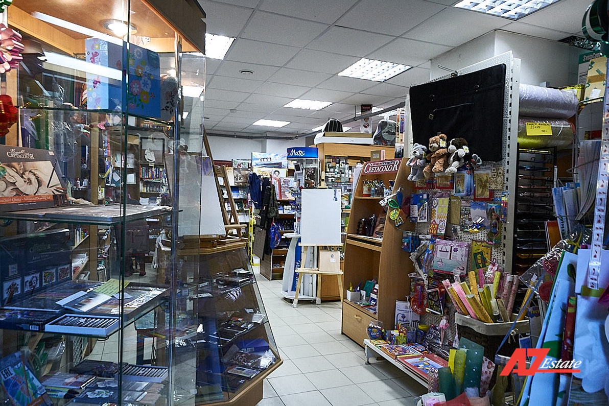 Аренда магазина 300 кв.м  на Мичуринском проспекте - фото 4