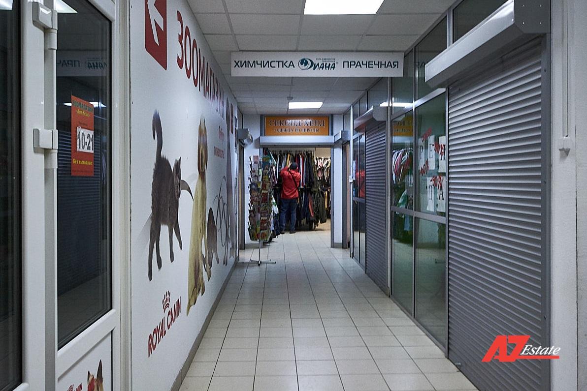 Аренда магазина 300 кв.м  на Мичуринском проспекте - фото 5
