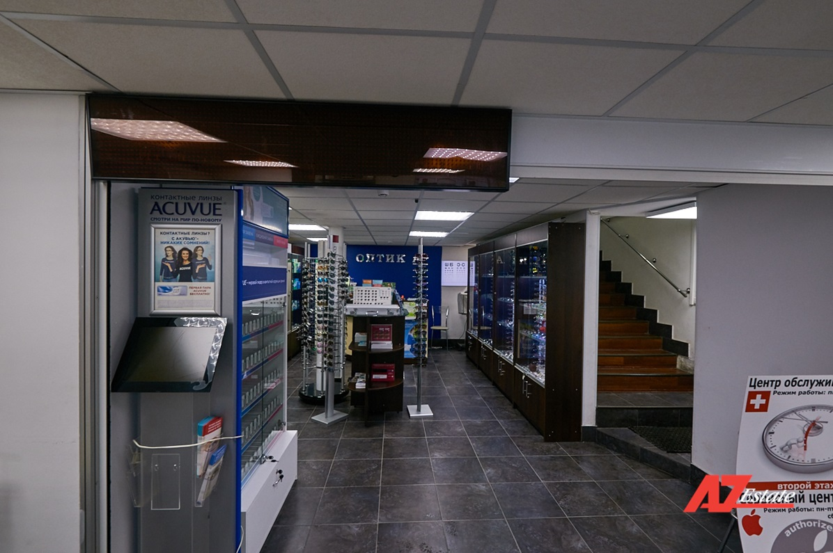 Аренда магазина 25 кв.м на ул. Рождественка - фото 3
