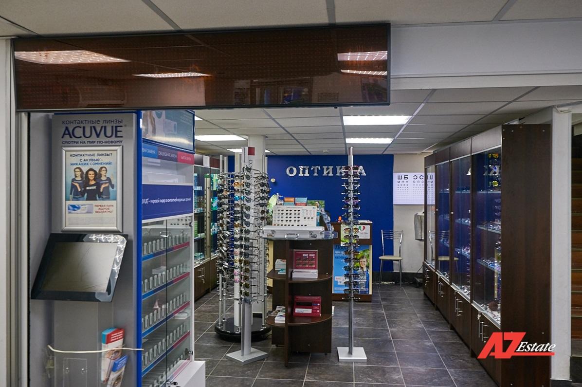 Аренда магазина 25 кв.м на ул. Рождественка - фото 2