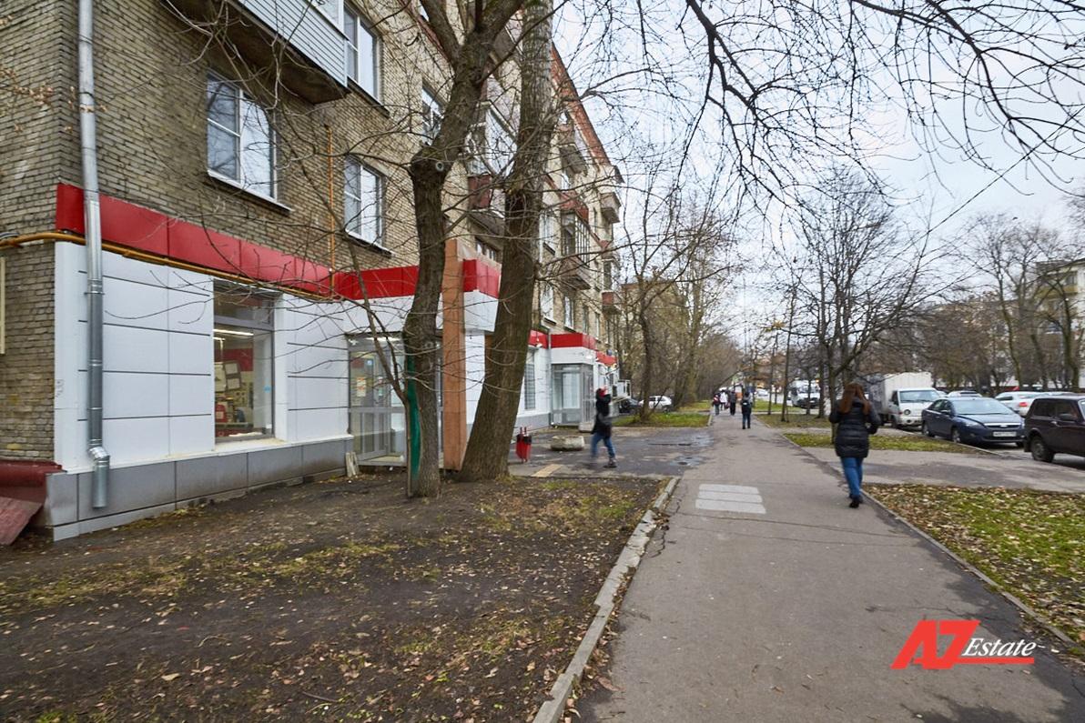 Продажа магазина 323,8 на ул. Металлургов д. 17 - фото 2