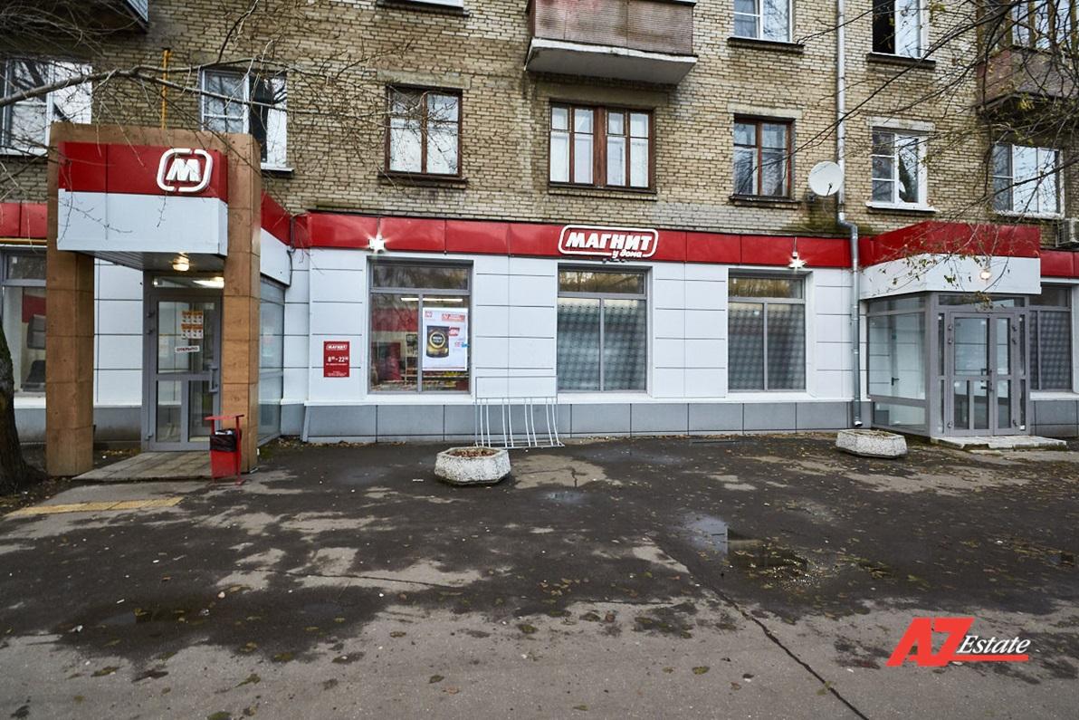 Продажа магазина 323,8 на ул. Металлургов д. 17 - фото 4