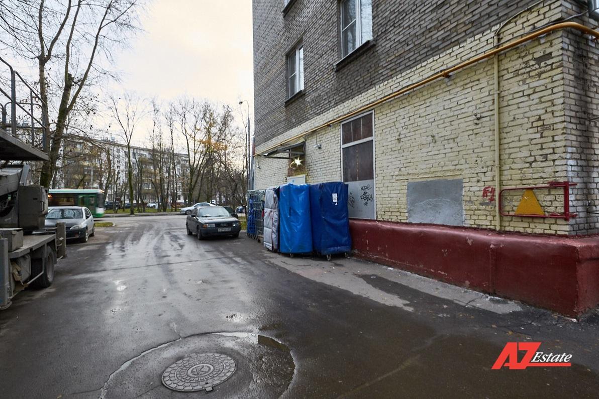 Продажа магазина 323,8 на ул. Металлургов д. 17 - фото 5