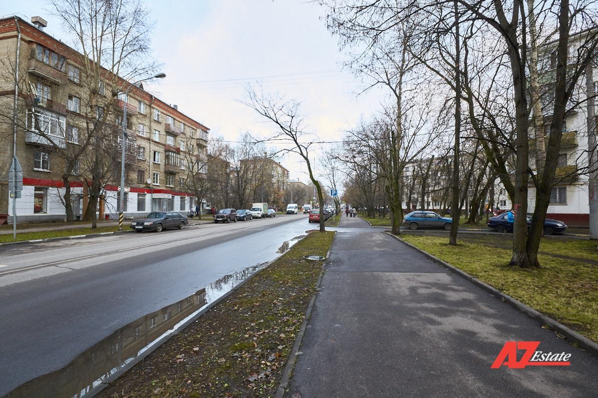 Продажа магазина 323,8 на ул. Металлургов д. 17 - фото 6