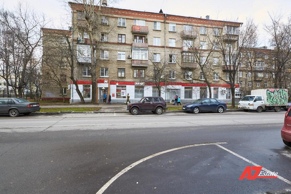 Продажа магазина 323,8 на ул. Металлургов д. 17 - фото 7