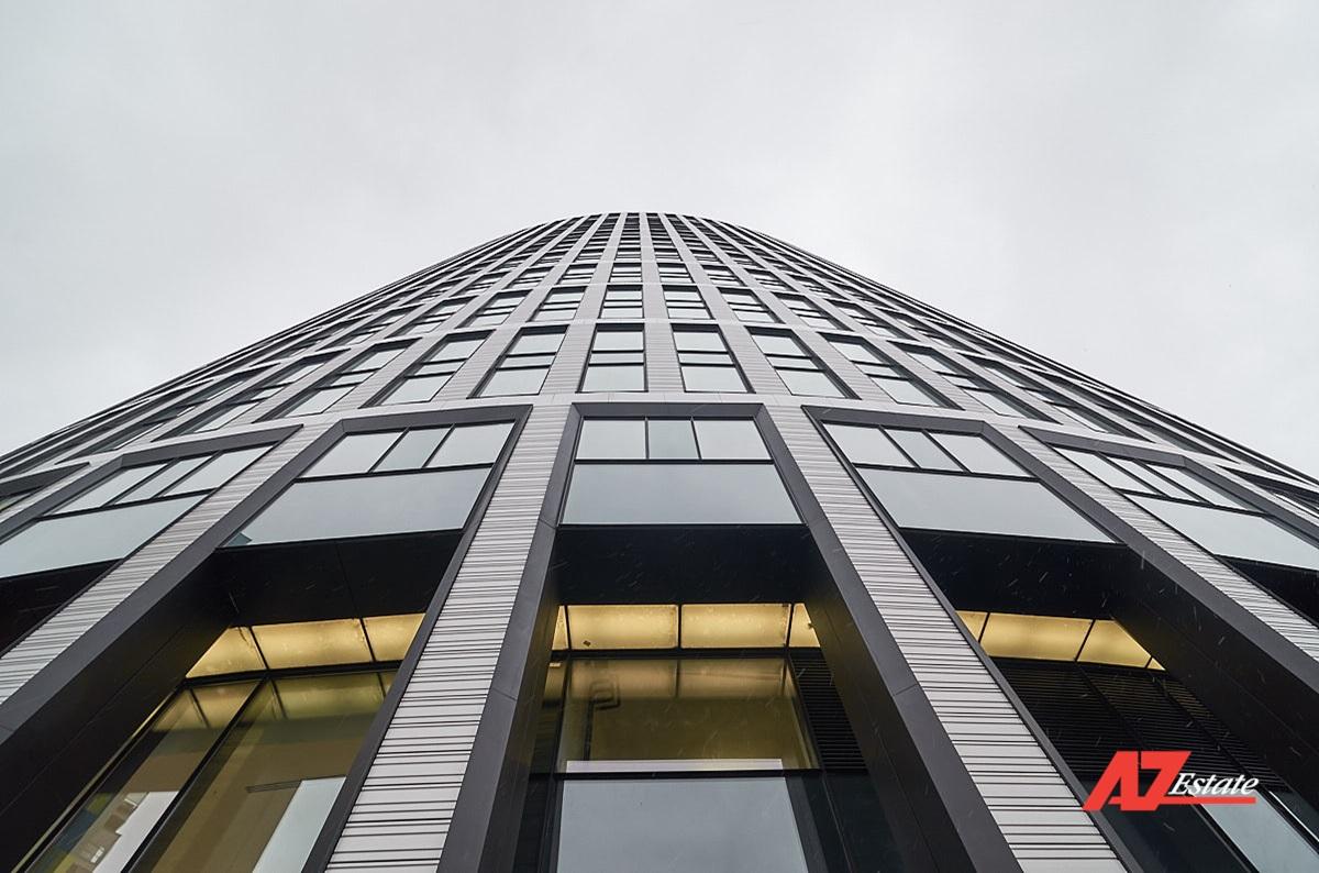Продажа офиса 329 кв.м в БЦ Фили Град - фото 1