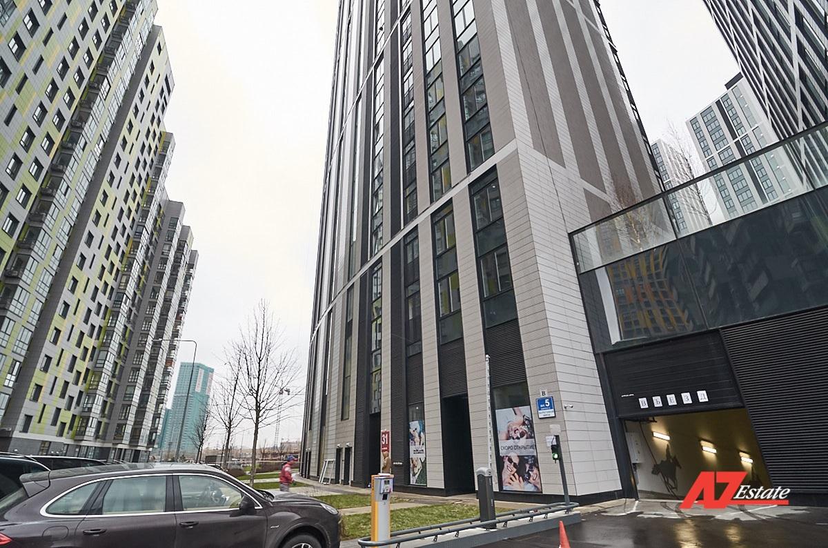 Продажа офиса 1155,2 кв.м в БЦ Фили Град - фото 1