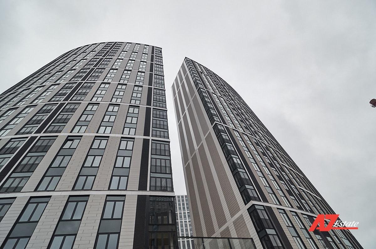 Продажа офиса 329 кв.м в БЦ Фили Град - фото 5