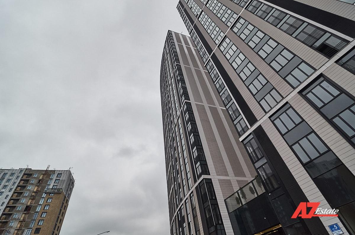 Продажа офиса 329 кв.м в БЦ Фили Град - фото 7