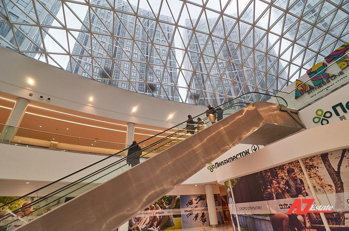 Продажа офиса 187,5 кв.м в БЦ Фили Град - фото 8