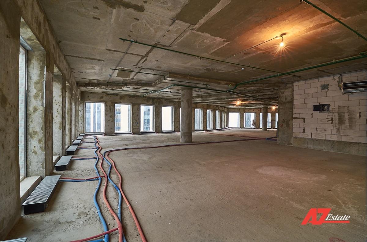 Продажа офиса 1155,2 кв.м в БЦ Фили Град - фото 7