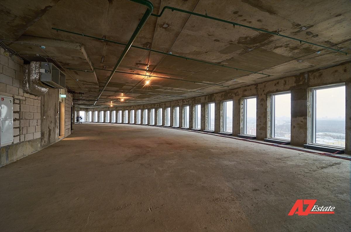 Продажа офиса 1155,2 кв.м в БЦ Фили Град - фото 2
