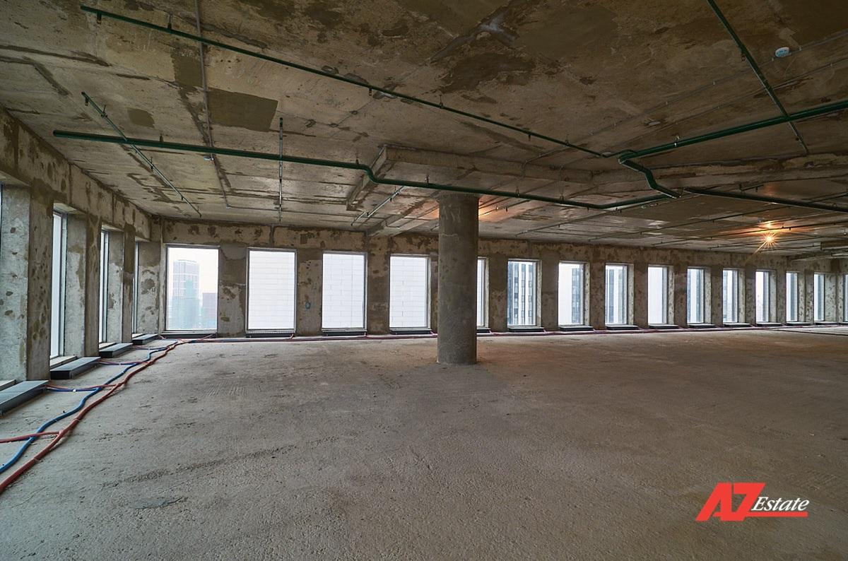 Продажа офиса 1155,2 кв.м в БЦ Фили Град - фото 9