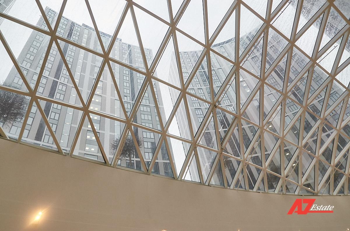 Продажа офиса 1155,2 кв.м в БЦ Фили Град - фото 12